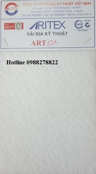 Vai dia ky thuat khong det ART 12A