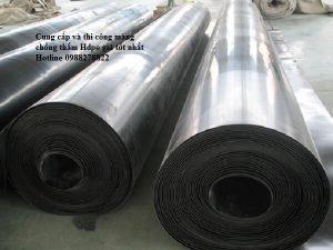 Báo giá màng chống thấm Hdpe bạt HDPE Việt Nam