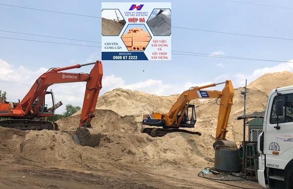 Vật liệu xây dựng Hiệp Hà _ vật liệu xây dựng quận 8 giá rẻ