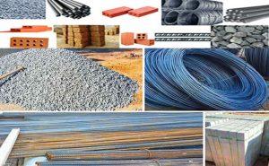 Vật liệu xây dựng hiệp hà hcm